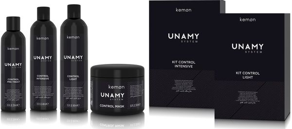 Kemon Kit Unamy Home Care