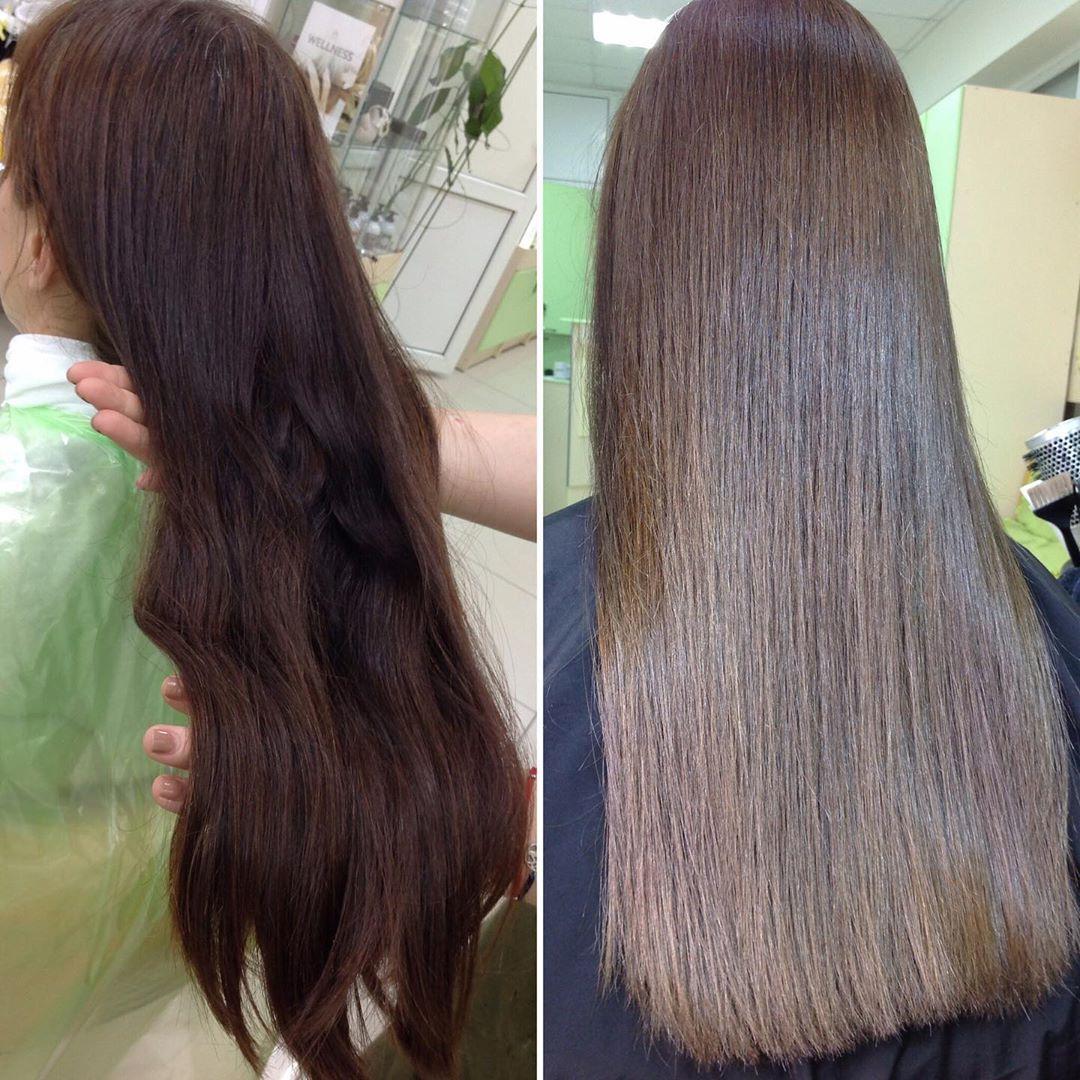 испокон смыть волосы кефиром фото до после чехле