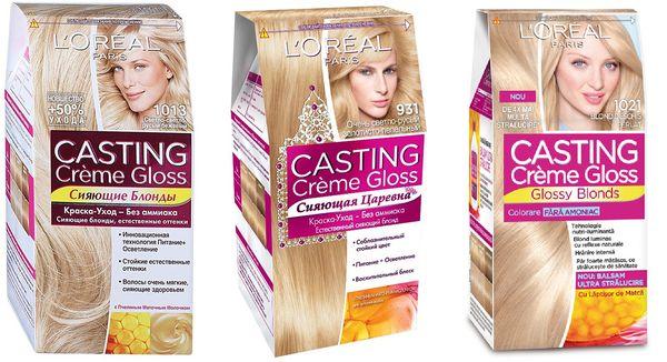 Casting Creme Gloss от L
