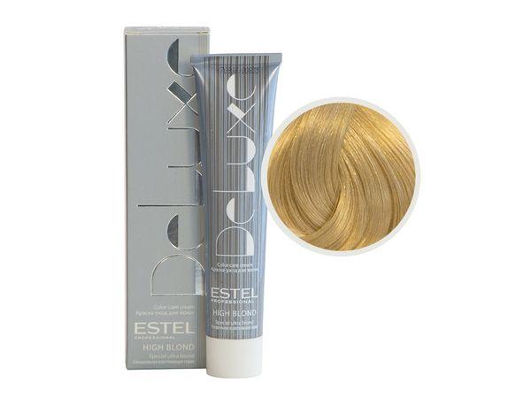 Estel De Luxe High Blond