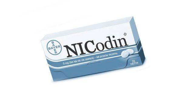 Никодон