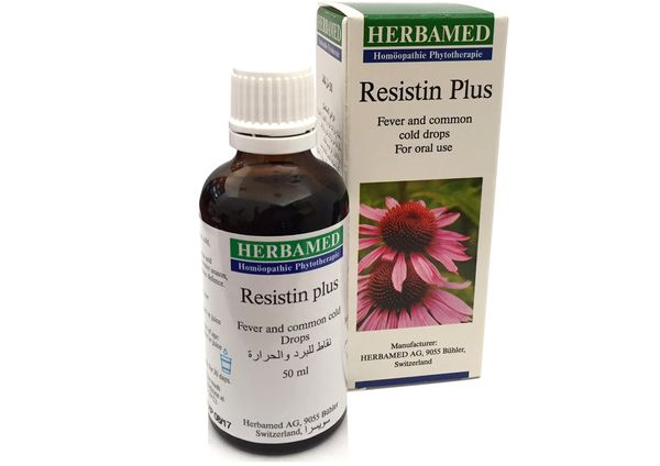 Пробиотик Резистин