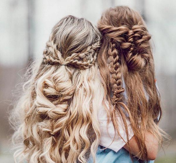 коса Бохо