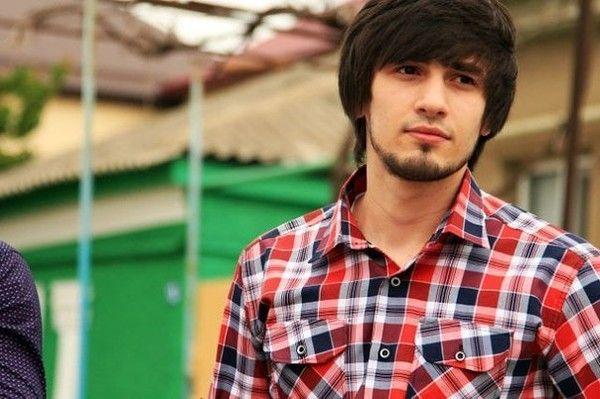 стрижки для мужчин кавказские