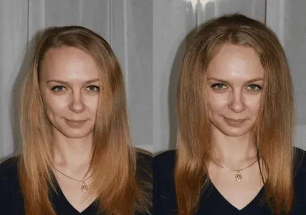 прикорневой объем на тонких волосах