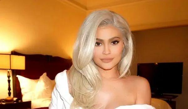 платиновый блонд Для карих глаз